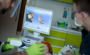 Stomatologia cyfrowa to nie tylko implantoprotetyka. Które dziedziny stomatologii skorzystają z technologii CAD CAM?