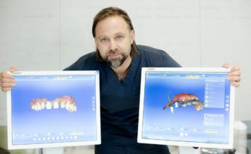 Cyfrowa ortodoncja to kosmos możliwości! Poznaj zalety skanera 3D w ortodoncji