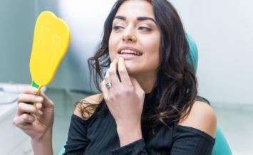 Co zrobić, by ząb był jaśniejszy? Czyli jak wykorzystać efekt iluzji optycznej w cyfrowym projektowaniu?