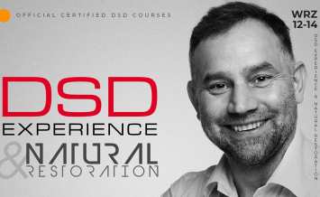 DSD Experience and Natural Restoration – szkolenie ze stomatologii cyfrowej