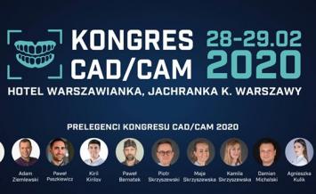 Kongres CAD/CAM Optident