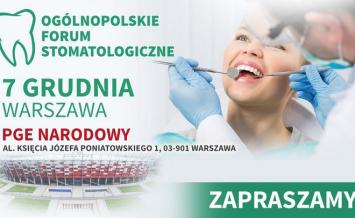 Ogólnopolskie Forum Stomatologiczne