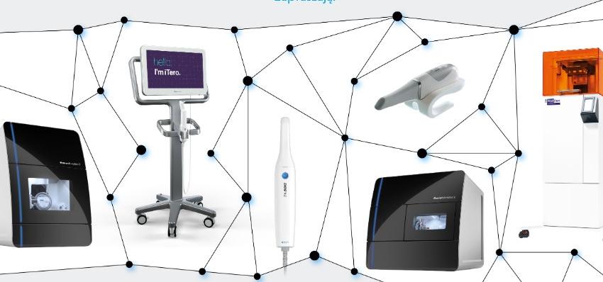 Pierwszy krok w stomatologię cyfrową – kurs dla stomatologów i techników