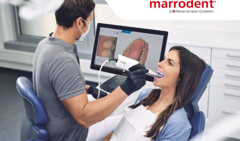 SANTA CAD/CAM DAY – wykład wprowadzający w stomatologię cyfrową wg Dentsply Sirona