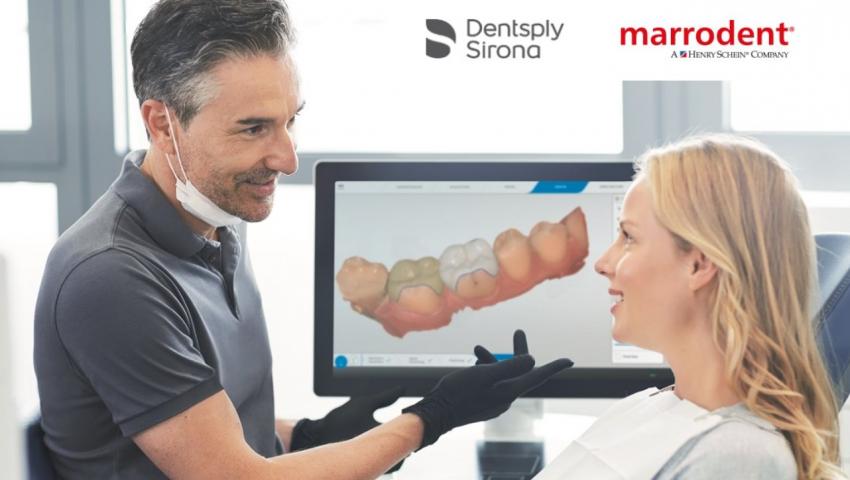 Kurs CAD/CAM – inLab w praktyce dentystycznej