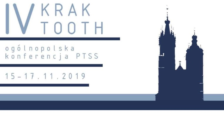 KrakTooth IV – ogólnopolska konferencja PTSS