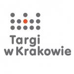 targi w krakowie logo,