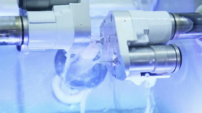 frezowanie CAD/CAM protetyka