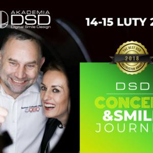 Oficjalny kurs DSD Concept and Smile Journey